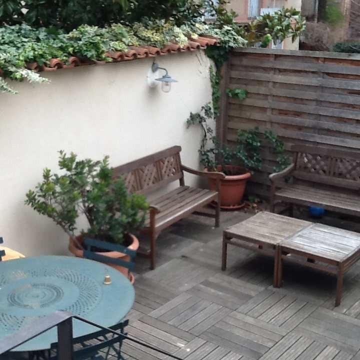 Rental apartment Toulouse 1415€ CC - Picture 2