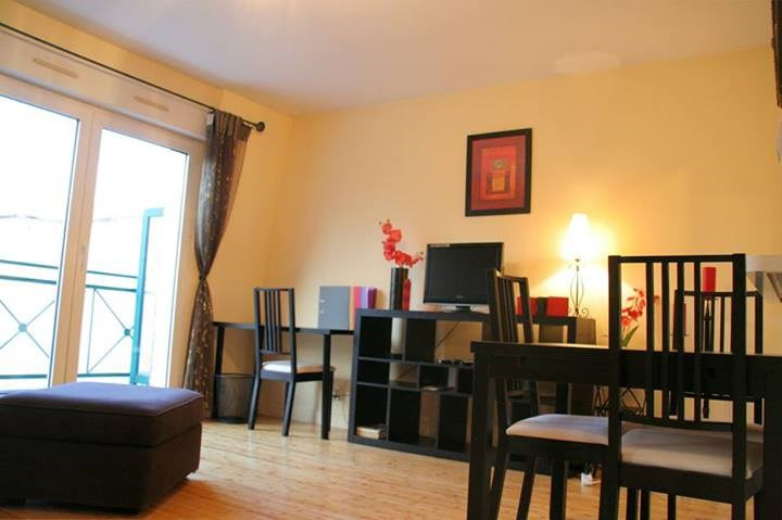 Rental apartment Fontainebleau 880€ CC - Picture 12