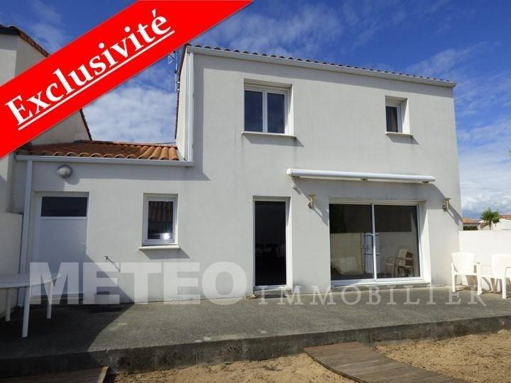 Vente maison / villa La tranche sur mer 328500€ - Photo 1