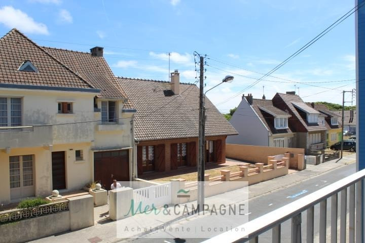 Vente appartement Fort mahon plage 108 000€ - Photo 7