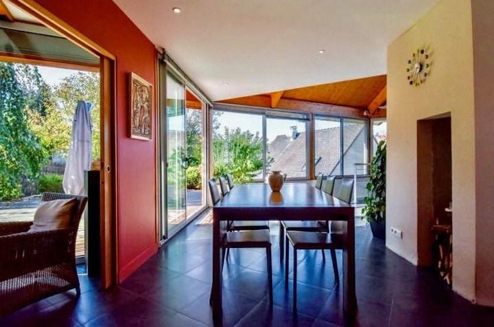 Vente de prestige maison / villa Jablines 549900€ - Photo 5