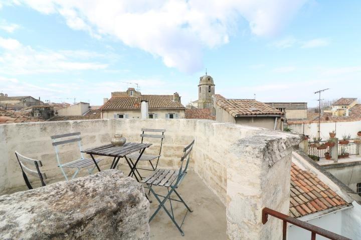 Immobile residenziali di prestigio casa Arles 1470000€ - Fotografia 6