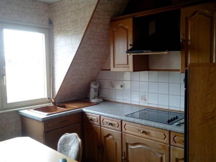 Location appartement Strasbourg 685€ CC - Photo 2