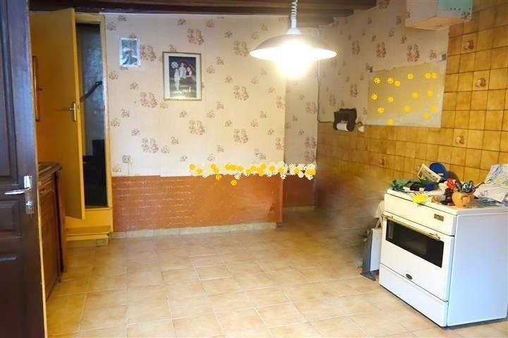 Sale house / villa Pavant 98000€ - Picture 4