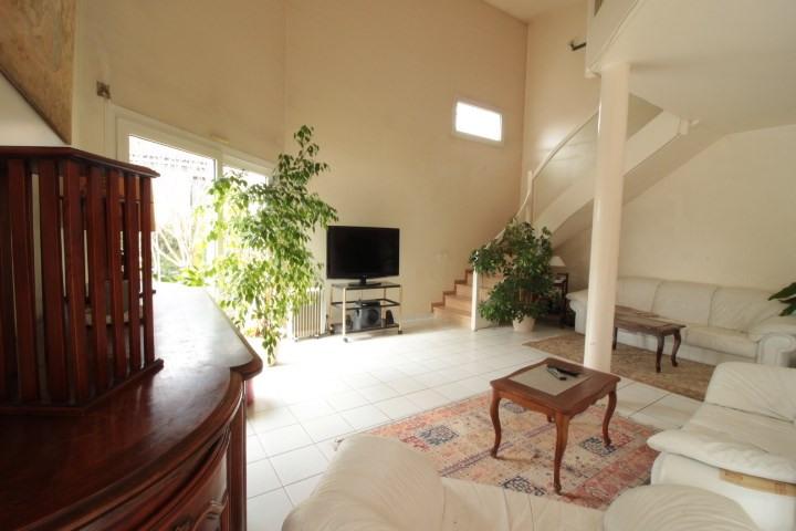 Deluxe sale house / villa Prevessin moens 635000€ - Picture 3