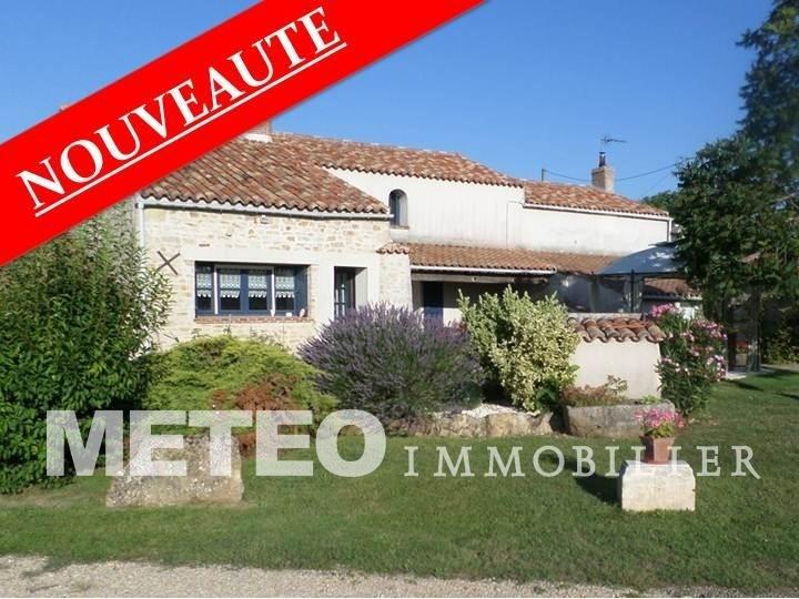 Vente maison / villa Corpe 322400€ - Photo 1