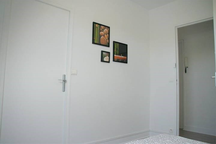Rental apartment Fontainebleau 1 178€ CC - Picture 7