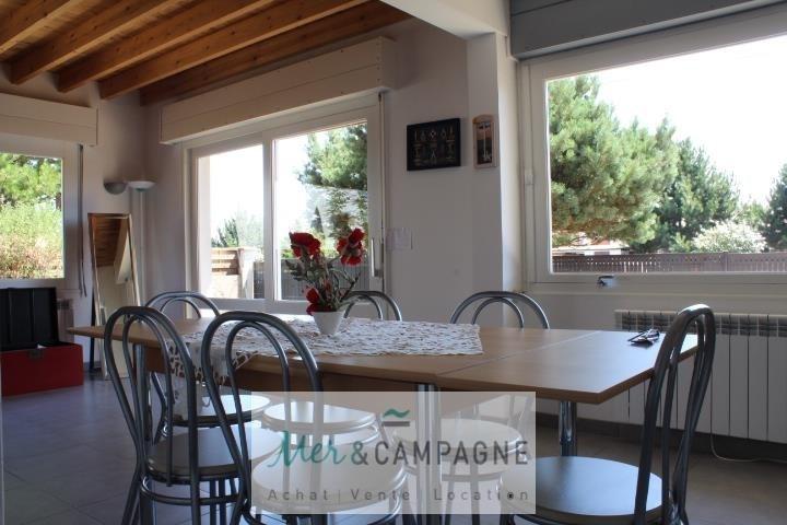 Sale house / villa Fort mahon plage 380000€ - Picture 3