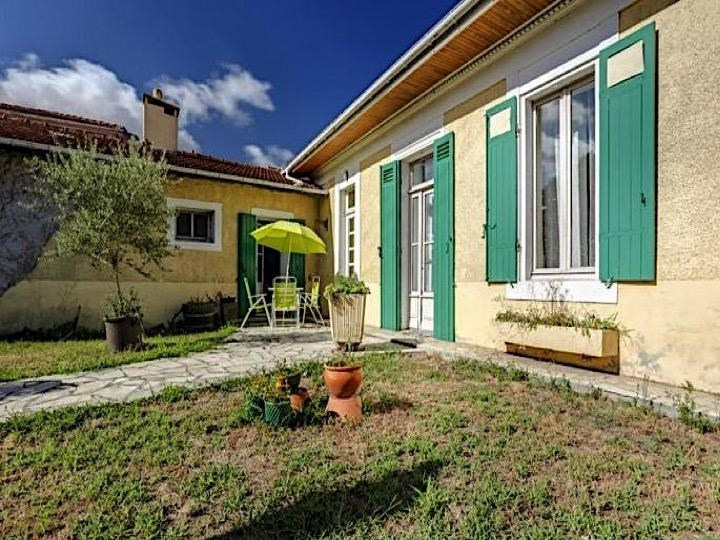 Investment property house / villa Gujan mestras 485 000€ - Picture 2