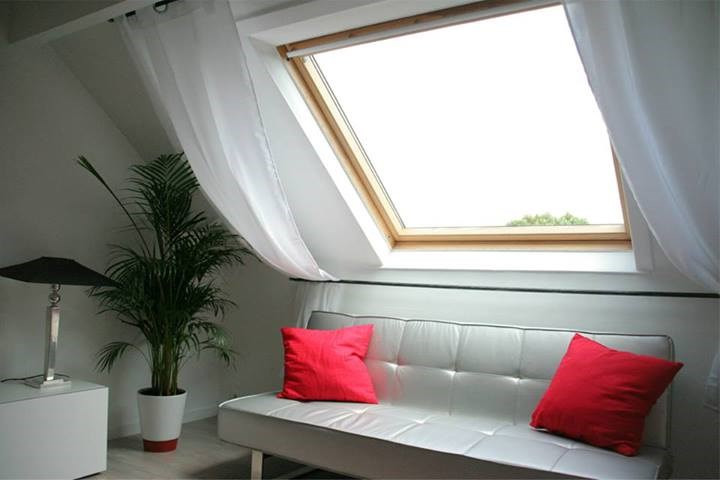 Rental apartment Fontainebleau 1 178€ CC - Picture 8