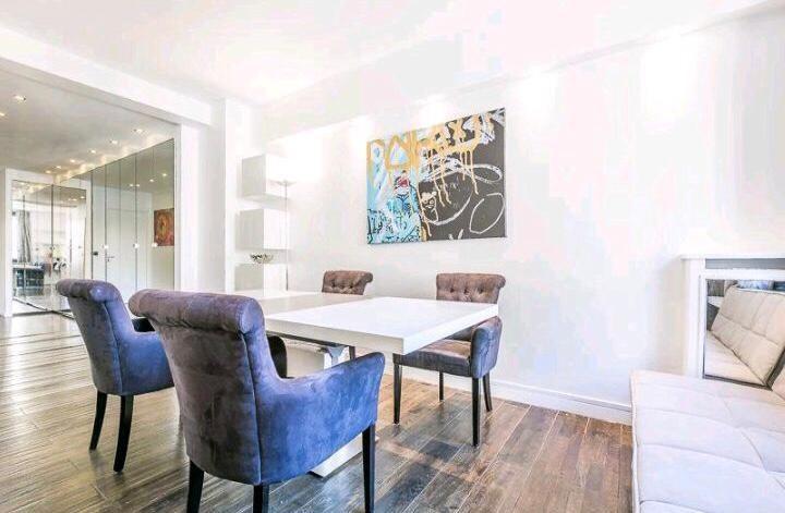 Location appartement Paris 16ème 3500€ CC - Photo 1