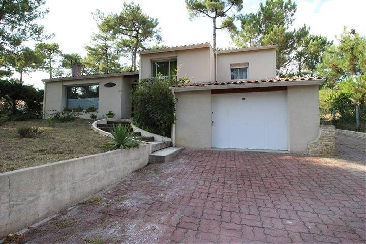 Sale house / villa Saint georges de didonne 378 000€ - Picture 1