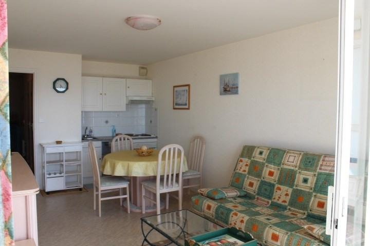 Location vacances appartement Fort mahon plage  - Photo 10