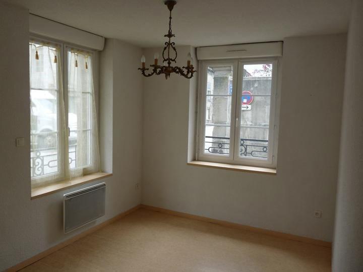 Vendita appartamento Saint-didier-en-velay 75000€ - Fotografia 9