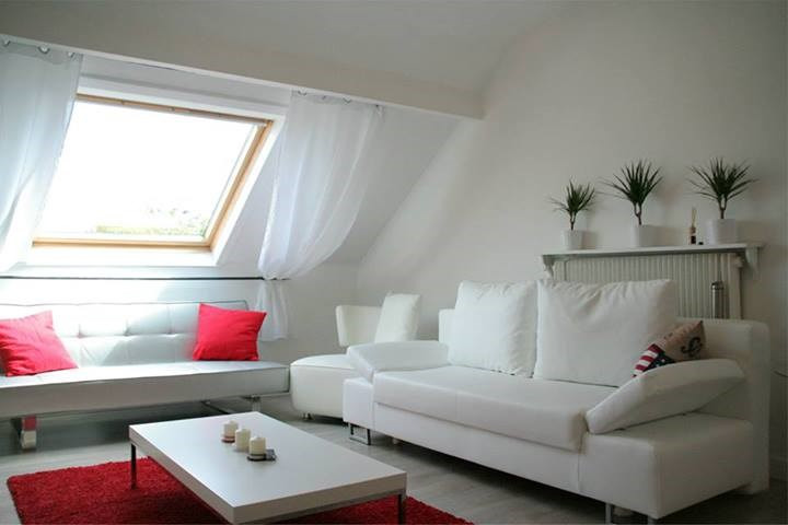Rental apartment Fontainebleau 1 178€ CC - Picture 10