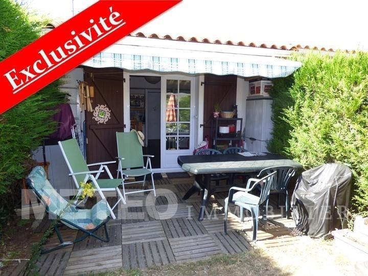 Vente maison / villa La tranche sur mer 134875€ - Photo 1