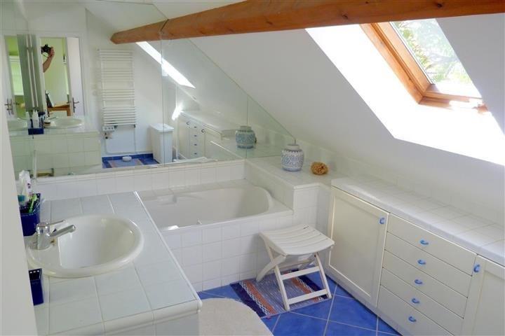 Vente maison / villa Chartrettes 312000€ - Photo 7