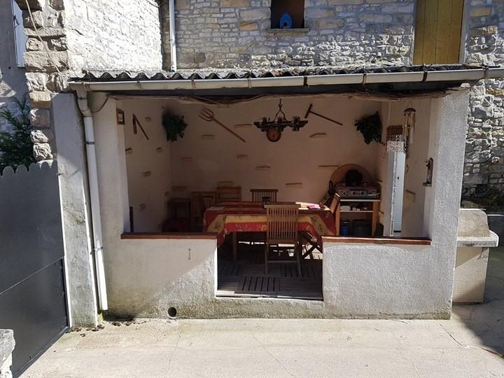 Sale house / villa Montigny-sur-loing 165000€ - Picture 3