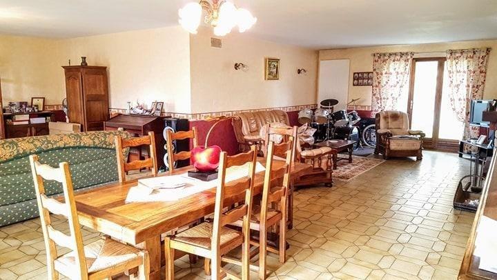 Vente maison / villa Beauvais 192000€ - Photo 2