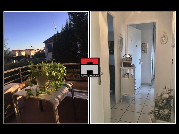 Revenda apartamento Toulouse 140400€ - Fotografia 5