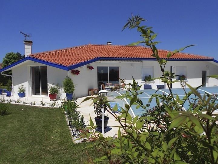Vente maison / villa Dax 326315€ - Photo 1