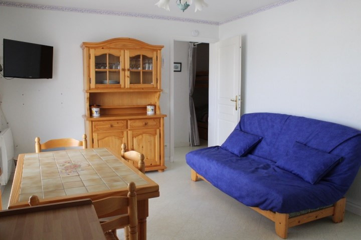 Vacation rental apartment Fort mahon plage  - Picture 9
