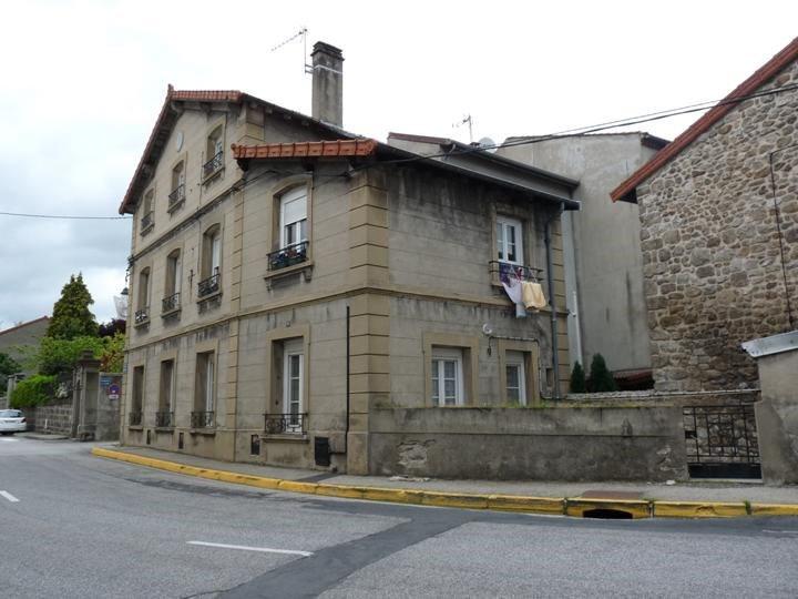 Vendita appartamento Saint-didier-en-velay 85000€ - Fotografia 2