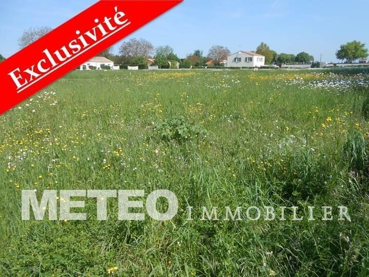 Verkauf grundstück Ste gemme la plaine 43500€ - Fotografie 1
