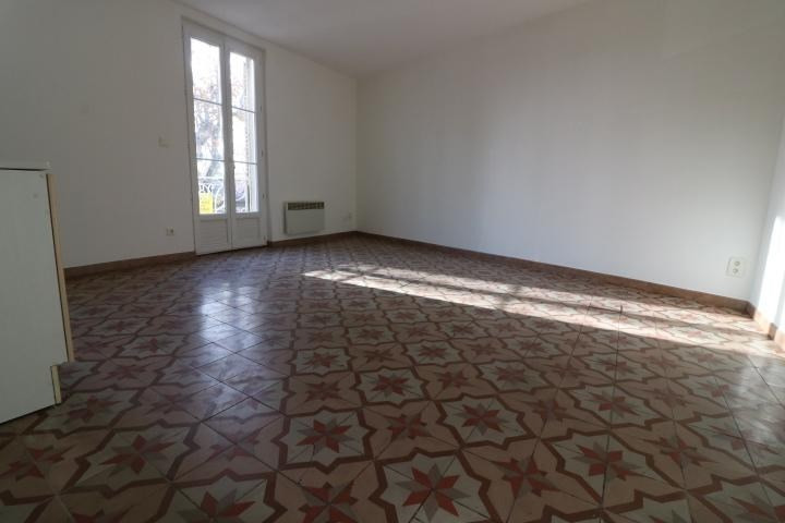 Sale apartment Arles 95 000€ - Picture 2
