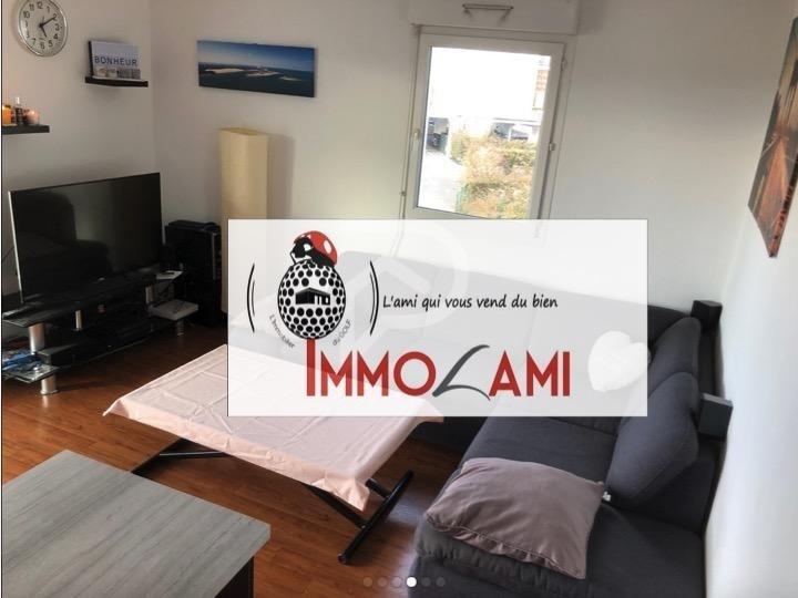 Sale apartment Gujan mestras 160000€ - Picture 2