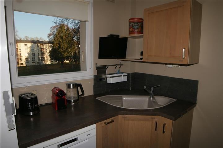 Sale apartment Essomes sur marne 108000€ - Picture 2