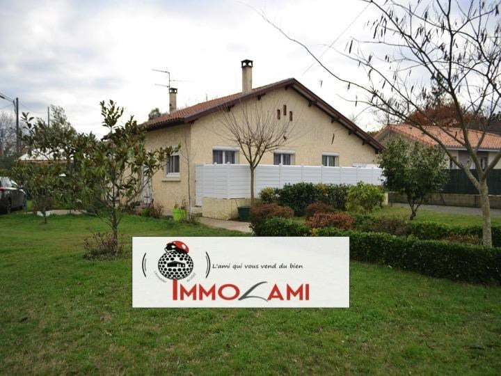 Vente maison / villa Gujan mestras 287 000€ - Photo 4