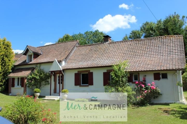 Vente maison / villa Dompierre sur authie 191 000€ - Photo 1