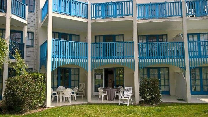 Venta  apartamento Talmont saint hilaire 84200€ - Fotografía 9