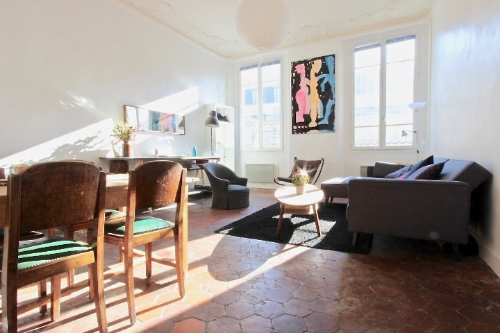 Vente appartement Paris 3ème 875 000€ - Photo 1