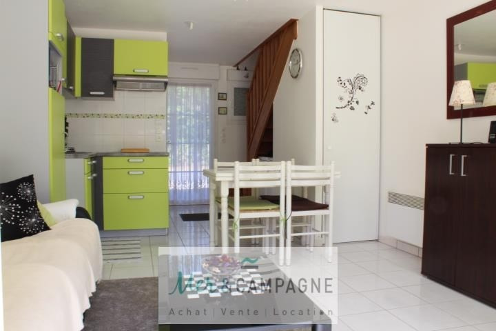 Vente maison / villa Quend 144 000€ - Photo 3