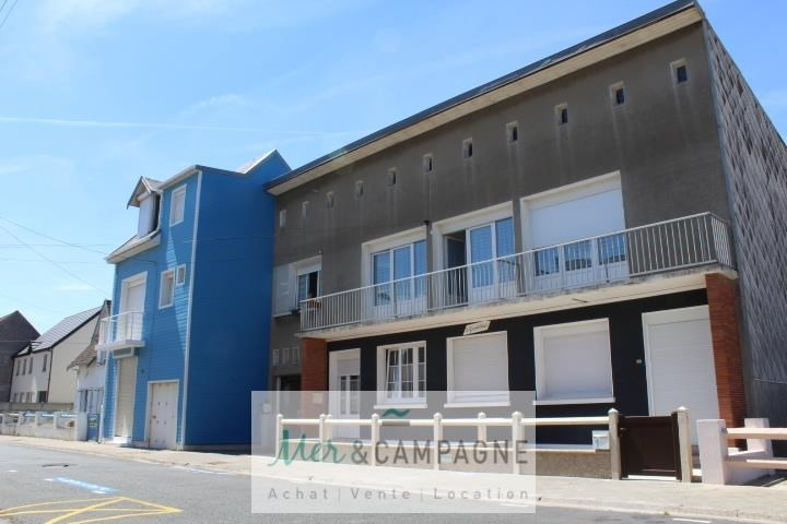 Sale apartment Fort mahon plage 70 000€ - Picture 2