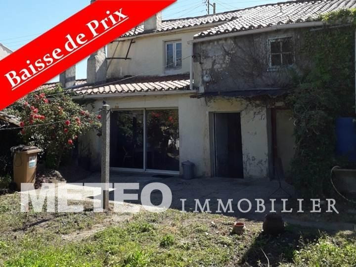Sale house / villa Lucon 80 175€ - Picture 1