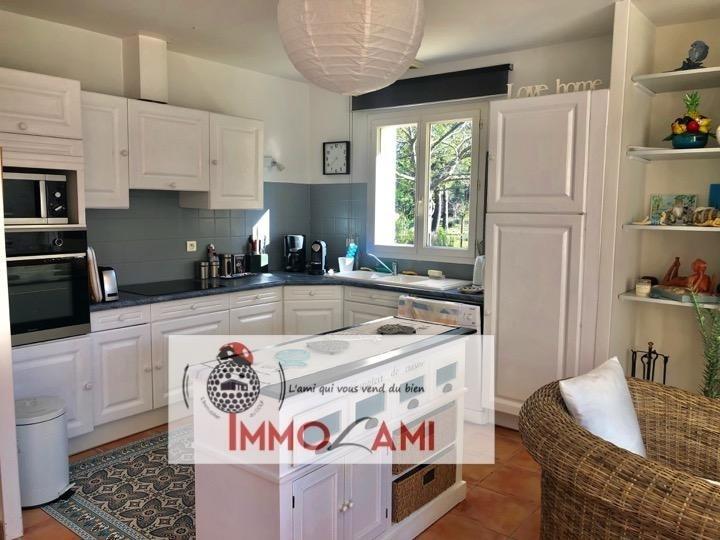 Deluxe sale house / villa Gujan mestras 575000€ - Picture 2