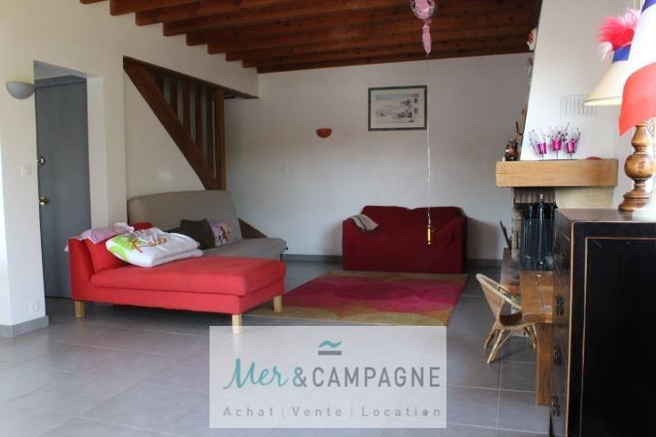 Sale house / villa Fort mahon plage 380000€ - Picture 5