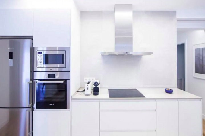 Deluxe sale apartment Issy-les-moulineaux 1393000€ - Picture 3