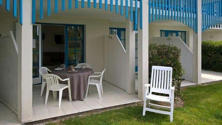 Venta  apartamento Talmont saint hilaire 84200€ - Fotografía 10