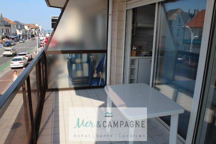 Vente appartement Fort-mahon 98000€ - Photo 1