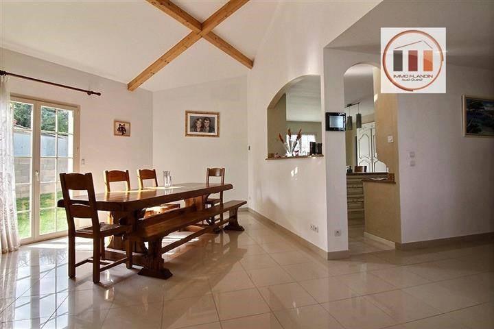 Deluxe sale house / villa Vernaison 725000€ - Picture 3