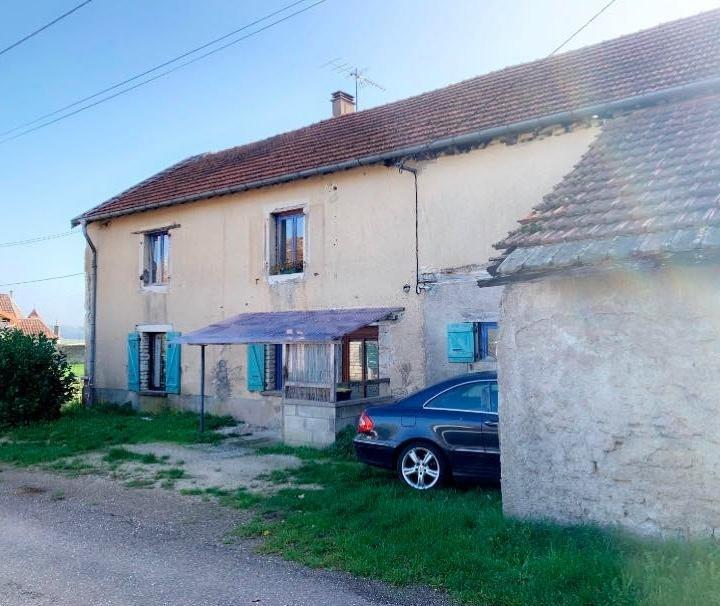 Vente maison / villa Vesoul 76000€ - Photo 7