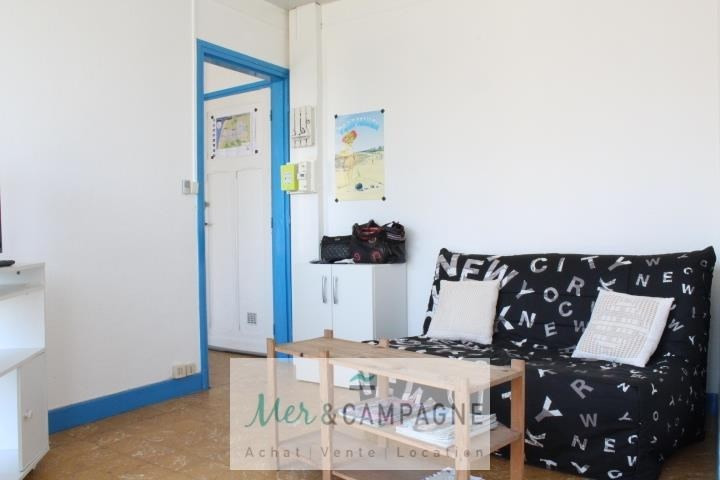 Vente appartement Fort mahon plage 108 000€ - Photo 4