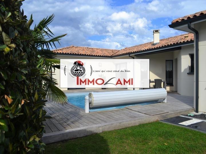Deluxe sale house / villa Gujan mestras 622500€ - Picture 7