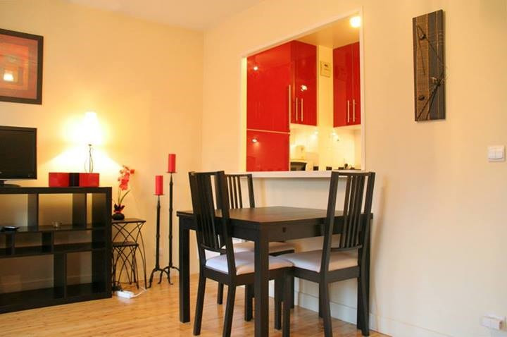 Rental apartment Fontainebleau 880€ CC - Picture 13
