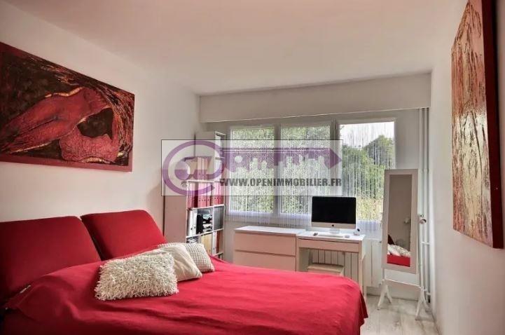 Venta  apartamento Enghien les bains 538000€ - Fotografía 4