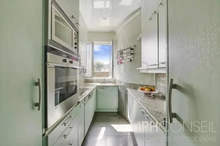 Vente appartement Neuilly sur seine 790000€ - Photo 5